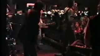 the Dirty Strangers feat Ron Wood - Milkshake Mademoiselle