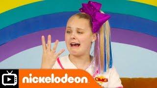 Ultimate JoJo Takeover: Top 5 | Nickelodeon UK