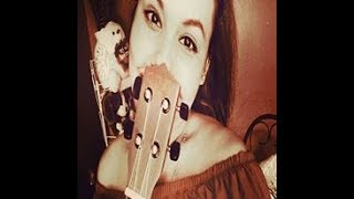 Dejenme Llorrar - carla morrinson (cover luisana)