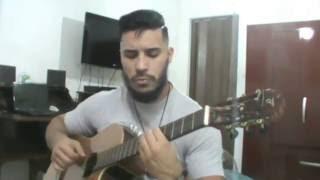 Levi Torres - Porta de cinema (Marcelo Camelo cover)