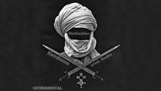 Hashashins (Zero X Deys) - Kendama (prod. Skailer) INSTRUMENTAL