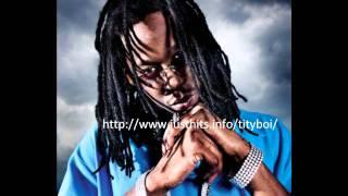 Tity Boi - La La feat. Busta Rhymes [NEW Single] +Ringtone 2011