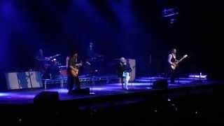 Roxette - Sleeping in My Car (Live at Budapest, Hungary - 2015.05.19.) [HD]