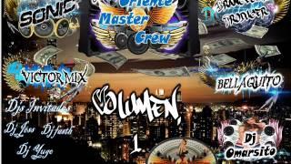 MI CUMBIA DJ VICTOR MIX FT DJ SONIC