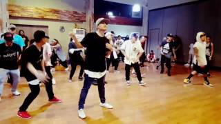 Mesmerize - Ja Rule ft. Ashanti  Choreo by rhemuel lunio