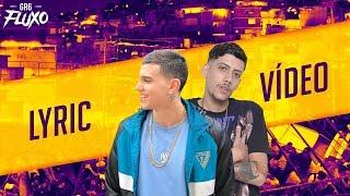 MC Grego e MC Menor da VG - Onda de Beber (Lyric Video) DJ Marquinhos Sangue Bom