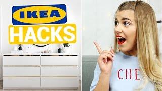 DIE 10 MEGA EINFACHEN DIY IKEA HACKS! 😱🔨 | COCO