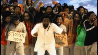 Lucky Dube - 'The way it is' (music video) width=
