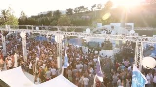 Watergate @ FACT Music Pool Series Aftermovie