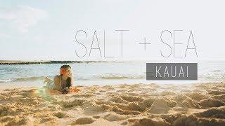 (AD) Salt + Sea Kauai :: Beach Vibes