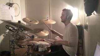 Running Away - Veridian (Drum Cover) JSM