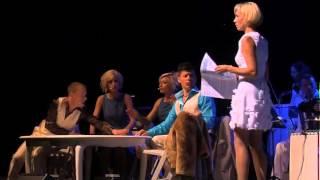 """Extrait du spectacle musical """"Charles Trenet, La Vie qui Va"""" - Y'a de la joie !"""