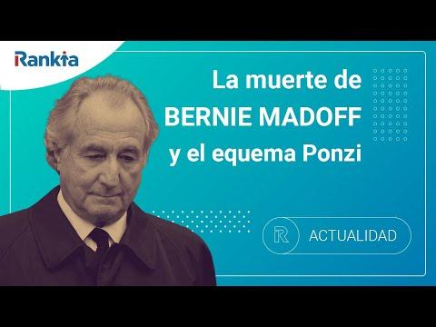 Bernard Madoff, protagonista del fraudes más famoso de la historia de las finanzas ha muerto. En este vídeo te lo contamos, en el cual nos hemos basado para el guion a partir del post de Tomás García-Purriños que te dejamos abajo.