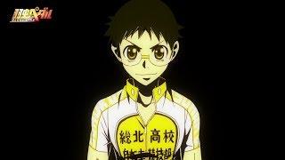 『弱虫ペダル GLORY LINE』第2クールノンクレジットOPムービー/「ダンシング」佐伯ユウスケ