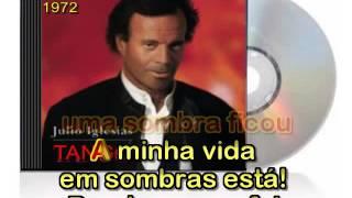 Caminito - Julio Inglesias - karaoke