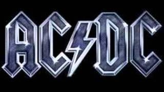 AC/DC - TNT lyrics