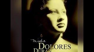 Dolores Duran - Por Causa de Você