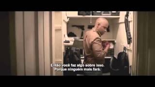 O Protetor | Trailer Legendado