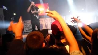 [04] Nitro - Baba Jaga (Live @ Magazzini Generali Milano, 15 Gennaio 2016)