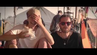 Blastoyz @ Psychedelic Circus Festival (June 2016 - Germany)