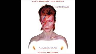 David Bowie - Life On Mars? - Recorded Live At The Music Hall, Boston 1/10/72