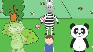 Férias com o Panda - Panda
