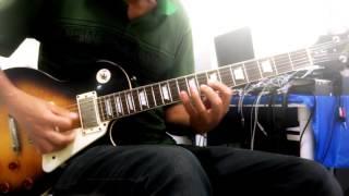 Grato - klev Soares - linhas de guitarra