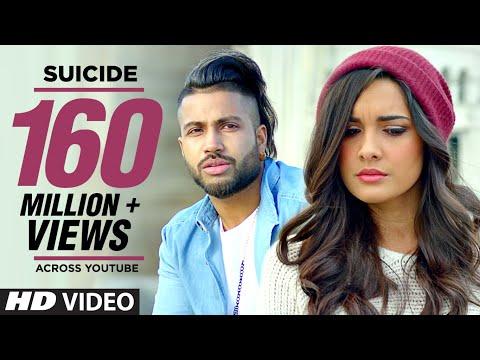 Suicide Lyrics - Sukhe Muzical Doctorz | Punjabi Song