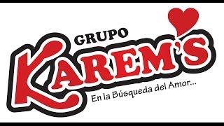 Los Karems I Róbame El Corazón