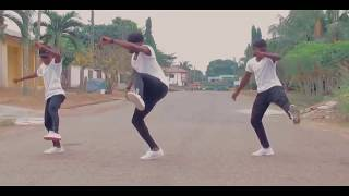 Dj Flex ~ Kontrol (Remix) ~ Official Dance Video by Baber Ashai ~ Aliga and Haters ( Allay Dancers )