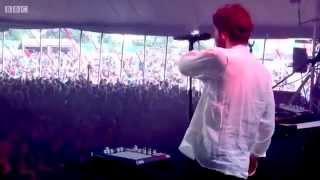 Chet Faker- Melt/ Glastonbury Festival 2015
