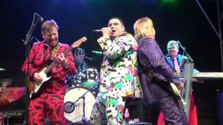 Wild Boys (Show- & Coverband - die wildesten Jungs der Welt) Hamburg 2016 Part 2