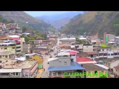 Ecuador Presenta Portovelo: El Cantón de Oro (Suite Hotel Curipamba) Ecuador Ecológico