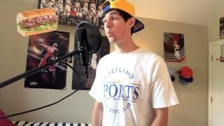 Jason Derulo - Wiggle feat. Snoop Dogg (David Burton Cover)