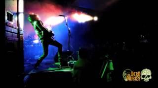 The Dead Daisies UK TOUR #3