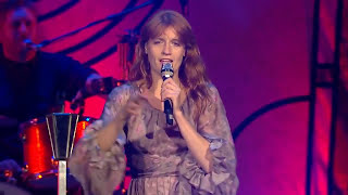 """Sam Smith """"Stay with Me"""" cover by Florence and the Machine"""