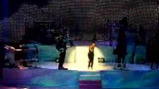 """Nelly Furtado Live in Chicago """"I'm Like a Bird"""" (2 of 2)"""