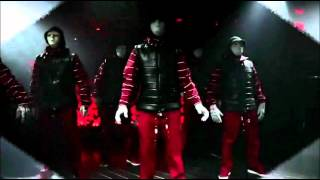 jabbawockeez music at drake.wmv