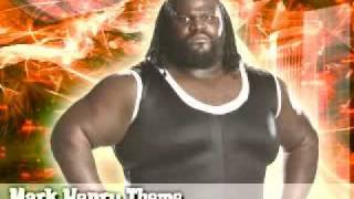 Mark Henry Theme Some Bodies Gonna Get It