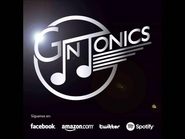 Audio de la canción Cuentan de Gin Tonics