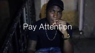 Modd Snapp - Pay Attention (ShotByDotProductions)