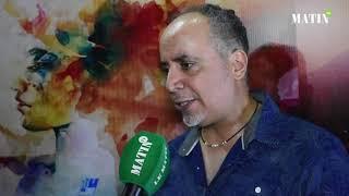 Saïd Khallaf dévoile les détails de son prochain film
