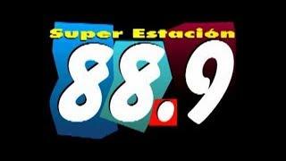 La Super Estación Bogotá 88.9 - Store 88.9