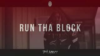 [Free] Cdot Honcho Type Beat 2018 | Run Tha Block | Free Trap Instrumental 2018 / Prod. by KSIX