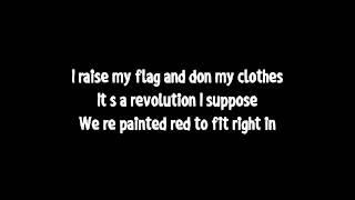 Imagine Dragons  Radioactive Lyrics