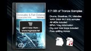 Trance Construction Kits - Stonevalley & Fast Distance Construction Kits Volume 1 by Myloops