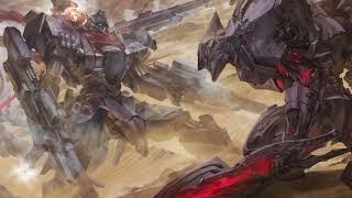 World's Greatest Battle Music: War Machine feat. Cliff Lin by Entropy Zero