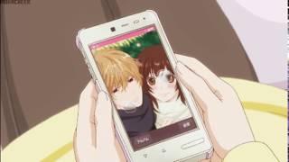 [AMV] Stereo Heart (Erika Shinohara x Kyouya Sata)