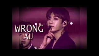 jungkook - wrong [cheating au]