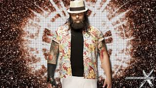 "WWE: ""Live In Fear"" ► Bray Wyatt 4th Theme Song"